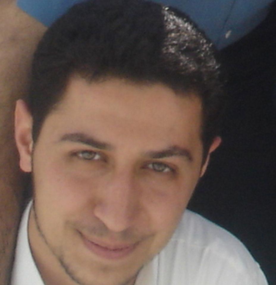 Yousof Azizi